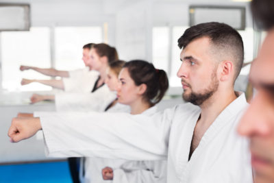 6-Fun-Facts-About-Karate-Karate-Families
