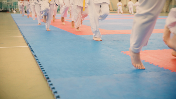 5 Things to Look For in a Karate School