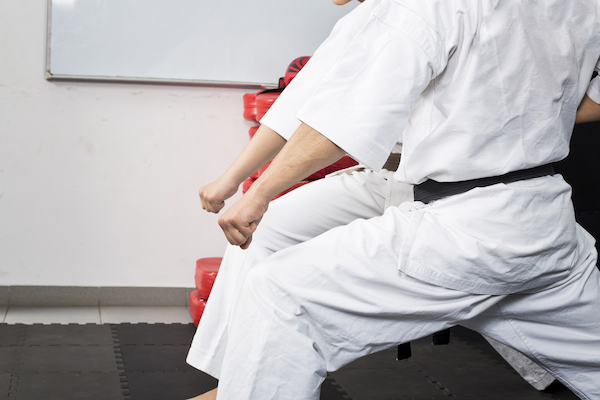 What to Know Before Your First Karate Class
