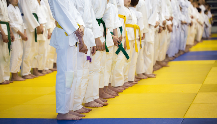 3 Reasons to Practice Martial Arts as a Family