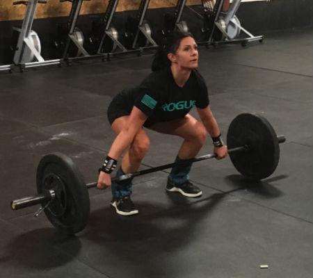 Becky Harmer