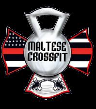 Maltese Crossfit Logo