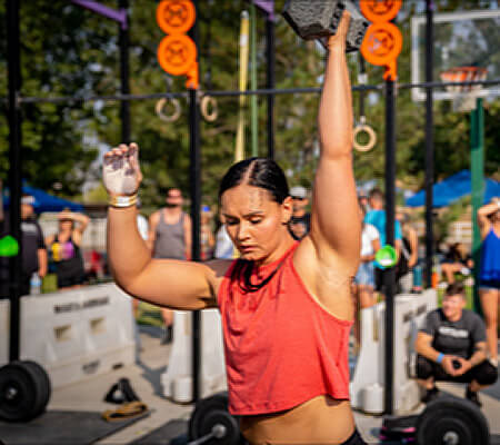Samantha Christensen