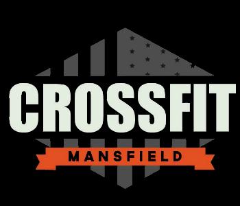 Crossfit Mansfield Logo