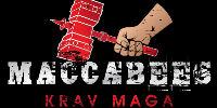 Maccabees Krav Maga Logo