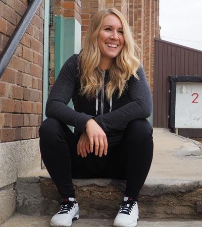 Megan Maes