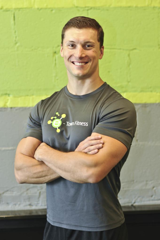 Ryan Bock