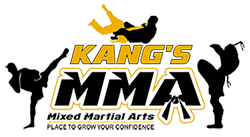 Kang's Mixed Martial Arts Logo