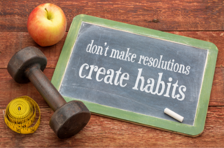 Habits Can Give You Everything