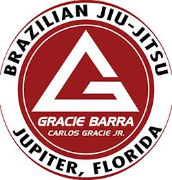 GBJJ Jupiter Logo 2