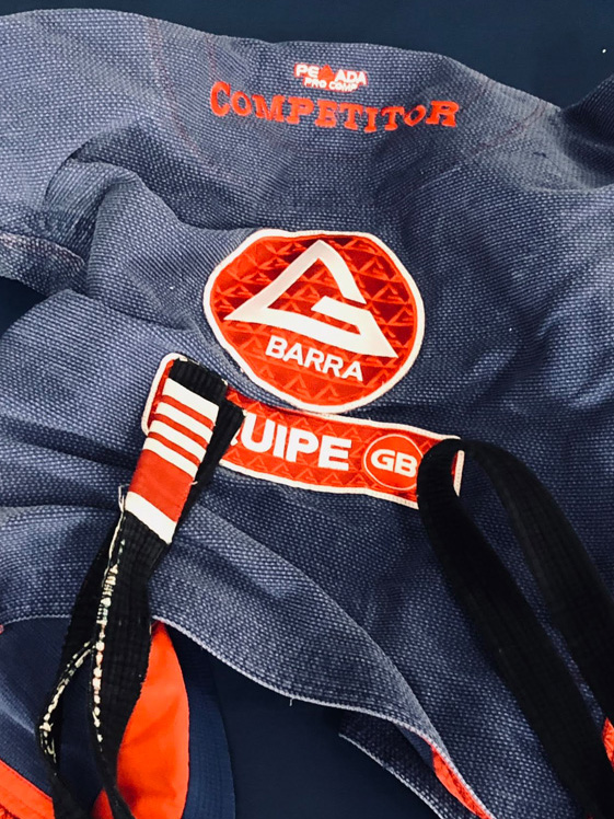 competition gi