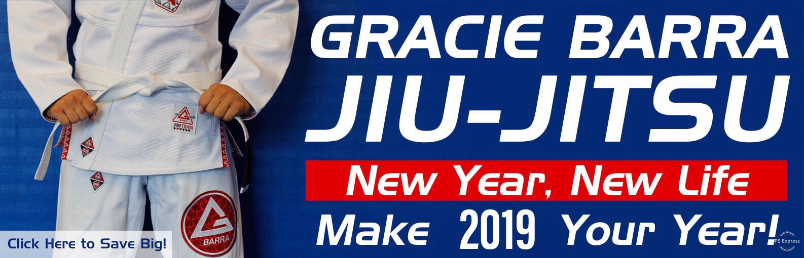 New Year, New Life 2019