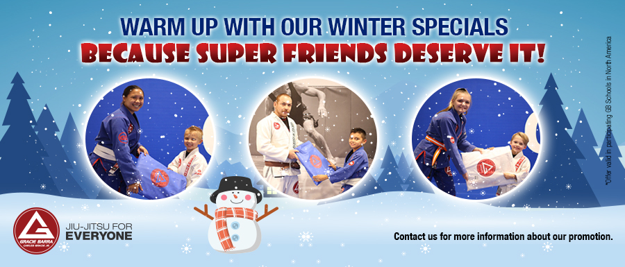 Winter Super Deal For Our Students