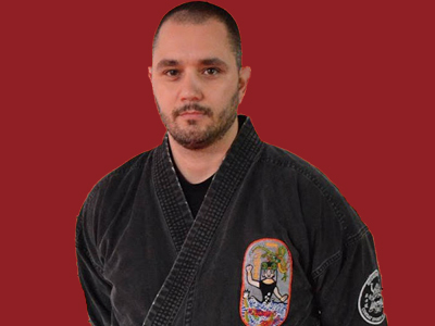 Jason Brake