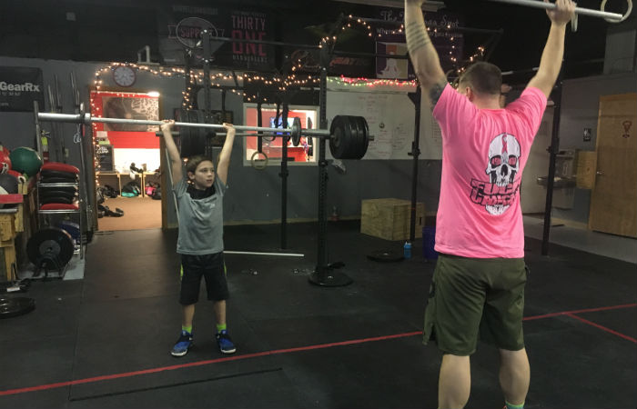 Programs | CrossFit Shatter | Albany, NY | Premier CrossFit Affiliate