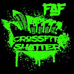 CrossFit Shatter Logo