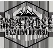 Montrose BJJ Logo