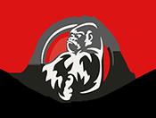 Grinders Fitness Logo