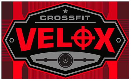 CrossFit Velox Logo