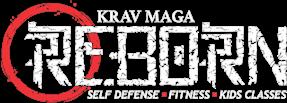 Krav Maga Reborn Logo