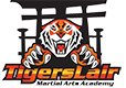 Tigers Lair MMA Logo
