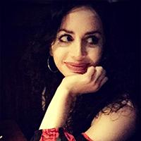 Nerissa Gutierrez