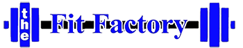 The Fit Factory Inc. Conyers Logo