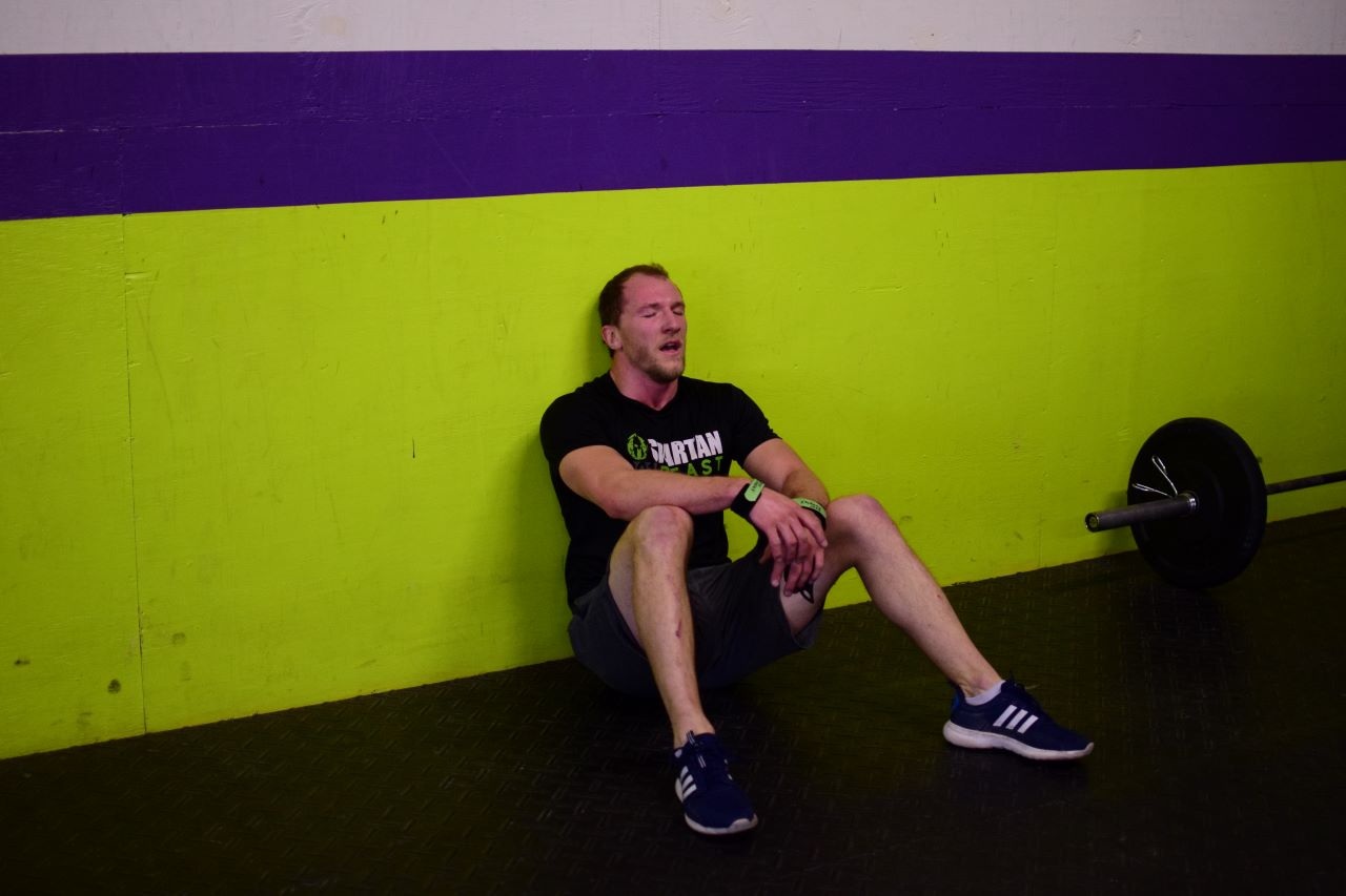 The 7 Minute Workout: Is It Really Enough?