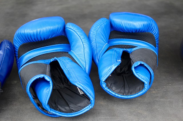 4 Reasons Fitness Kickboxing is the Workout for You