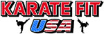Karate Fit USA Logo