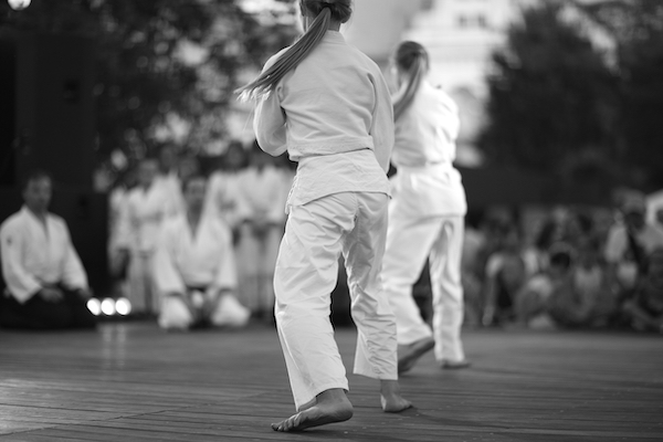 3 Reasons to Head Back to School with Martial Arts