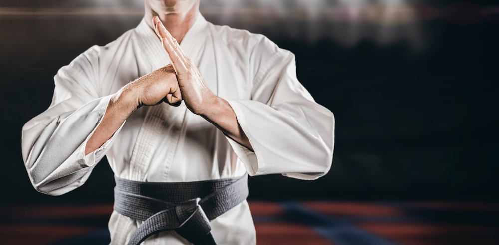4 Ways to Successfully Achieve Your Martial Arts Goals