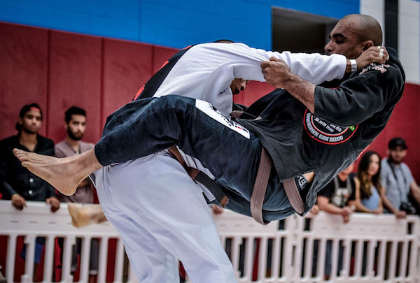 3 Hidden Benefits of Brazilian Jiu-Jitsu
