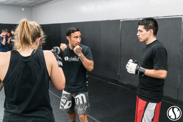 What to Look for in a Good Martial Arts Instructor