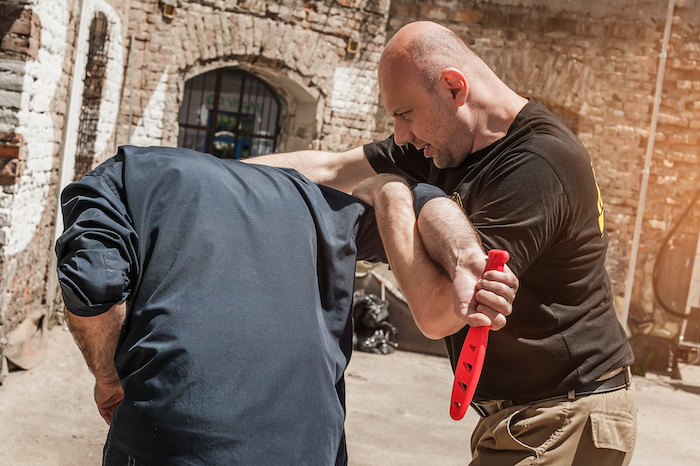 Why You Should Try Krav Maga