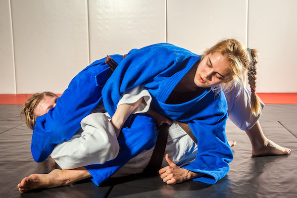 5 Reasons Why Women Should Give Jiu-Jitsu a Try