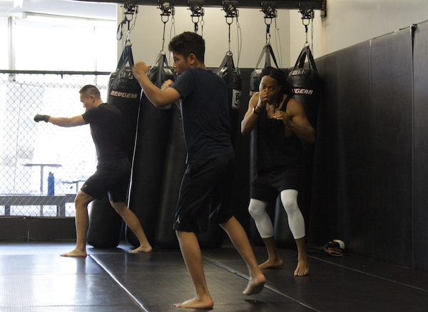 3 Lessons That Benefit Martial Arts Training and Everyday Life