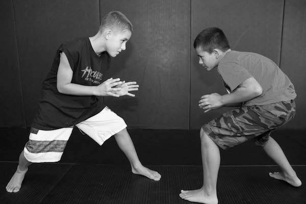 5 Reasons Why All Kids Should Learn Martial Arts