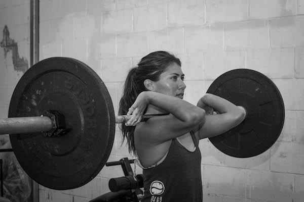 5 Benefits of Building Strength