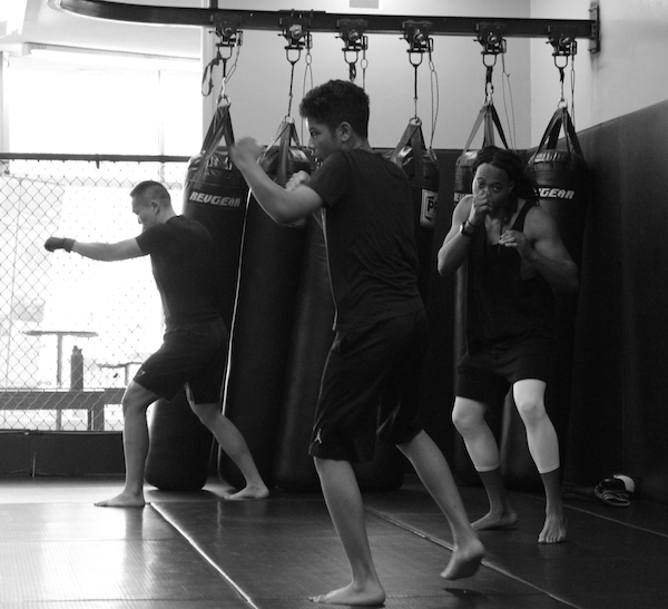4 Ways to Maximize Your Martial Arts Training