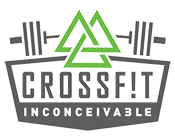 CrossFit Inconceivable Logo