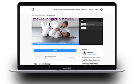 The Benefits of Joining a Virtual Martial Arts Academy