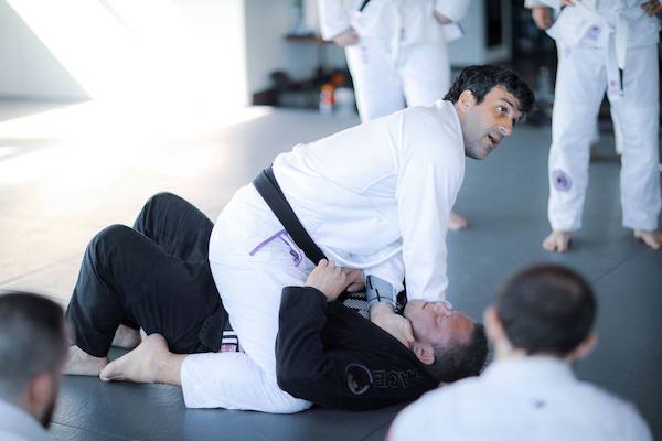 Is Jiu-Jitsu Right for You?