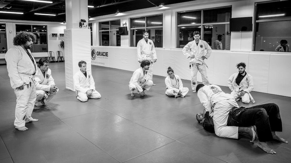 Apply-Jiu-Jitsu-Training-to-Your-Work-Rolles-Gracie-Academy