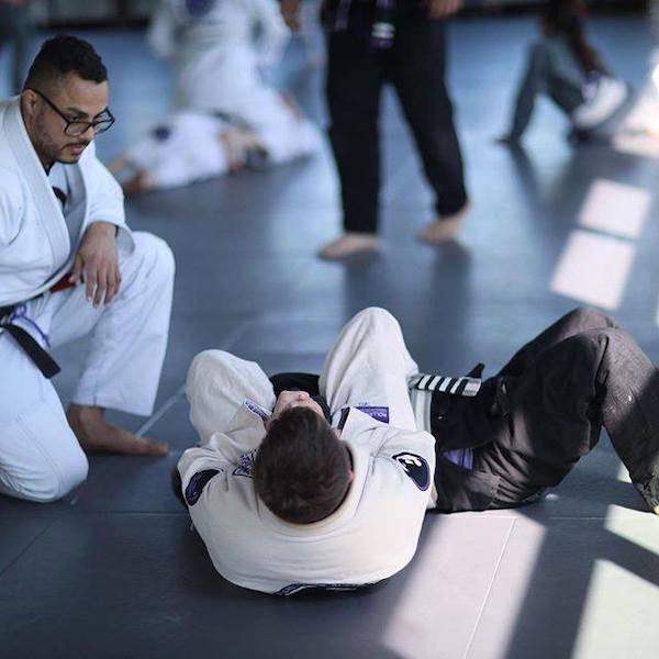 5 Ways to Overcome a Jiu Jitsu Training Plateau