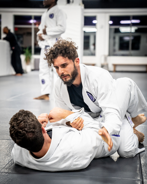 Consider-Setting-Goals-for-Personal-Growth-Rolles-Gracie-Academy