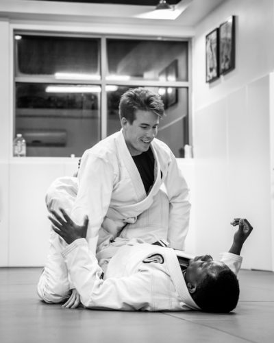 Approach-Your-Training-with-a-Positive-Mindset-Rolles-Gracie-Academy