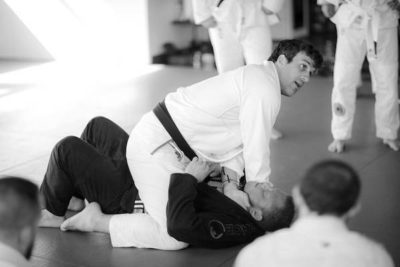 Sleep-and-Your-Martial-Arts-Training-Rolles-Gracie-Academy