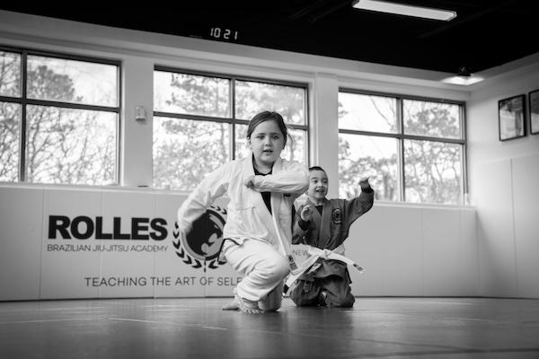 4 Reasons to Train Jiu-Jitsu This Summer
