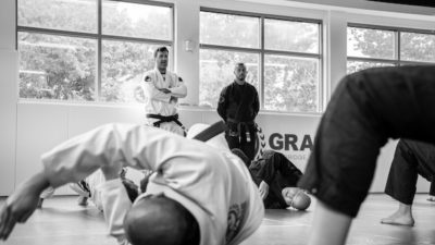 Martial-Arts-Promotes-Heart-Health-Rolles-Gracie-Academy